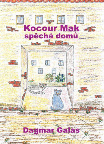 Koucur Mak spěchá domů