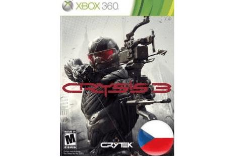 Crysis A