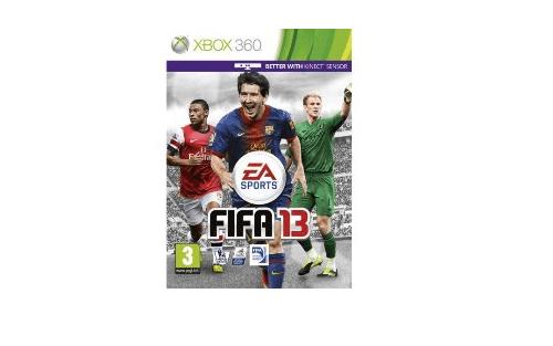FIFA 13 A