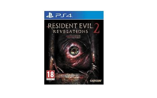 Resident evil A